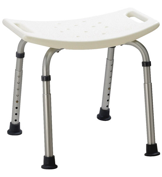 picture - Shower Stool